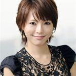 釈由美子顔の変化を一覧で見ると昔に比べて衝撃の崩壊?! 2017年のドラマ出演予定や安室奈美恵との関係を探る!