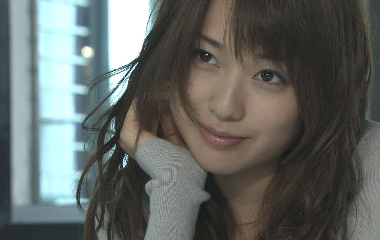 戸田恵梨香 昔の可愛い頃と顔が違う?コードブルーでの今の変わった痩せ顔画像に衝撃!?